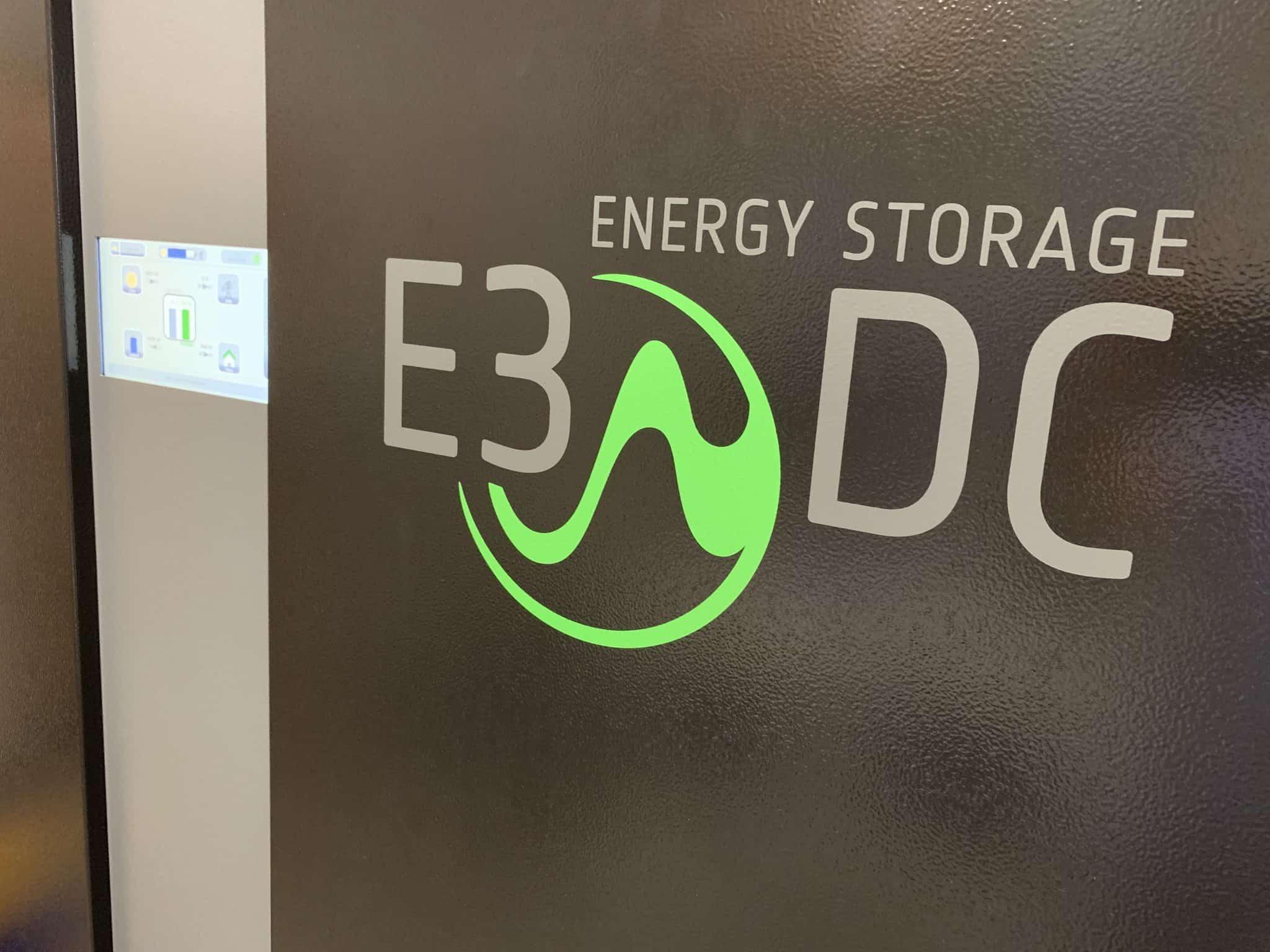 Das E3/DC-Hauskraftwerk