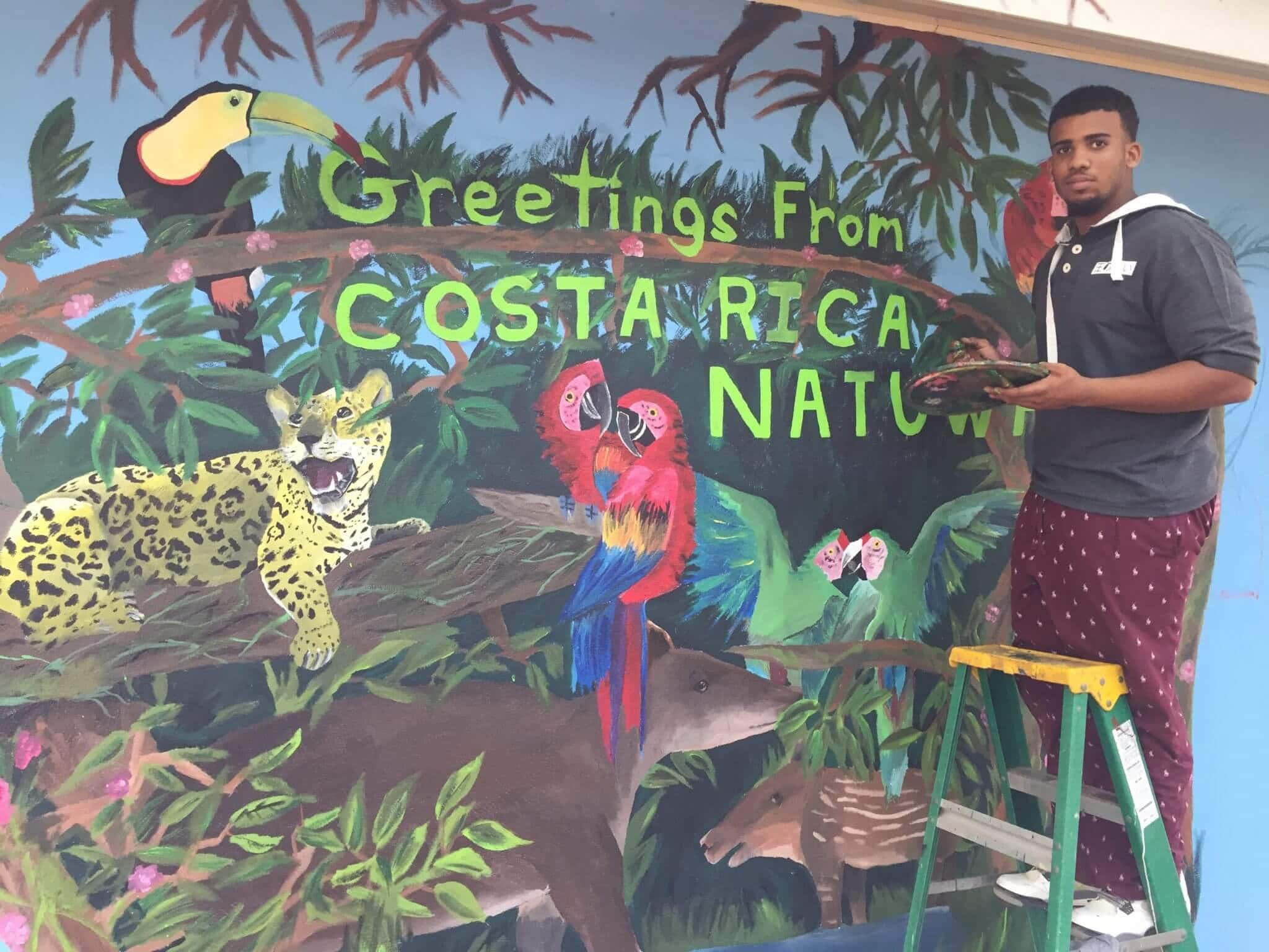 En este momento estás viendo Mural NATUWA.