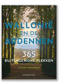 Cover Wallonië en de Ardennen