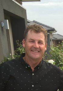 Steve Stoward from Mattress Cleaning Sunbury