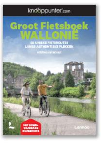 Groot-Fietsboek-Wallonië-