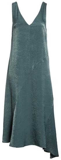 Vince tank dress | 40plusstyle.com