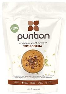 Vegan Wholefood Plant Nutrition