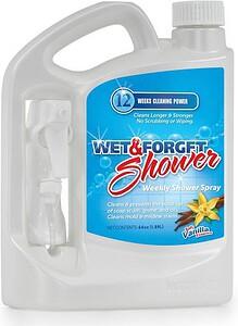 Wet & Forget Best Shower Cleaner