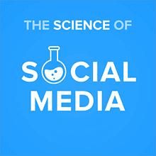 Science of Social Media podcast cover