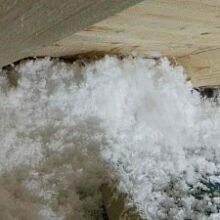 Izolácia Tále fúkaná minerálna vlna