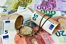 Silberankauf Bargeld sofort Auszahlung