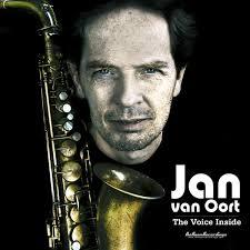 Jan van Oort - The voice inside
