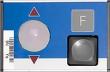 PTF-L-1 Pick-by-Light Moduł bez wyświetlacza. Tylko diody LED i przyciski