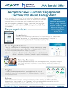 Apogee Customer Engagement platform
