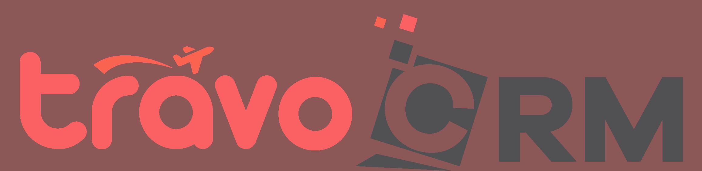 TravoCRM Logo