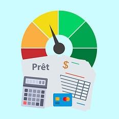 Comment votre dette affecte-t-elle votre cote de crédit?