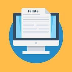 Puis-je faire ma demande de faillite en ligne au Canada?