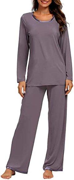 TIKTIK pajama set | 40plusstyle.com