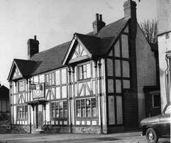 The Carpenters Arms, Hockmore Street