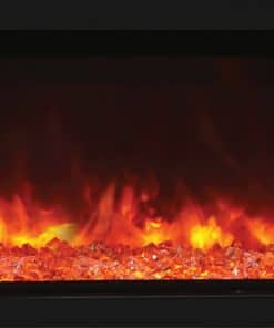 Remii 102755-XT linear electric fireplace.