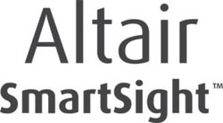 Altair SmartSight logo