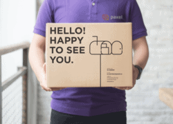 Shipments Continue to Increase, Paxel Startup Expands to Three Islands