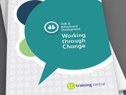 working through change workbook