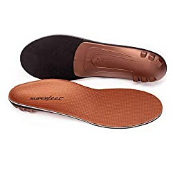 best insoles for work boots on concrete