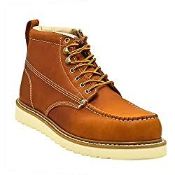best cheap work boots