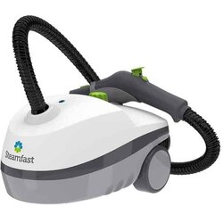 Portable Steam Cleaner for Bed Bugs - Steamfast Multi Purpose Steam Cleaner