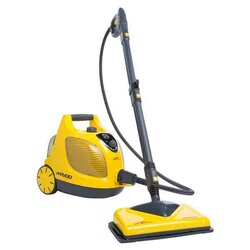 Best Continuous Steam Time - Vapamore MR 100 Primo Steam Cleaner