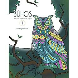 Búhos-libro-para-colorear-adultos-Búhos-libro-para-colorear-1-volume