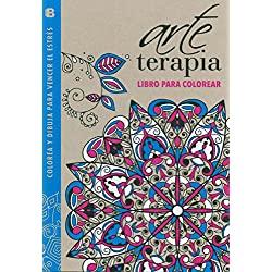 RELÁJATE-COLOREANDO-EDITORIAL-SIRIO-arteterapia-libro-para-colorear-mandala