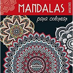 Mandalas-para-colorear-Susaeta-Ediciones-Mandalas-especiales-para-colorear-susaeta
