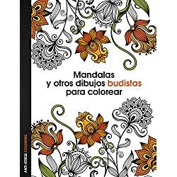 Mandalas-budistas-colorear-Anti-stress-coloring-Mandalas-y-otros-dibujos-budistas-para-colorear-mandalas-otros-dibujos-budistas-para-colorear