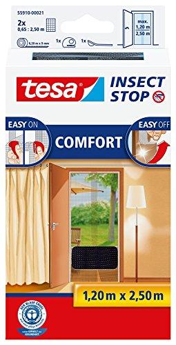 tesa Insect Stop COMFORT Fliegengitter für Türen