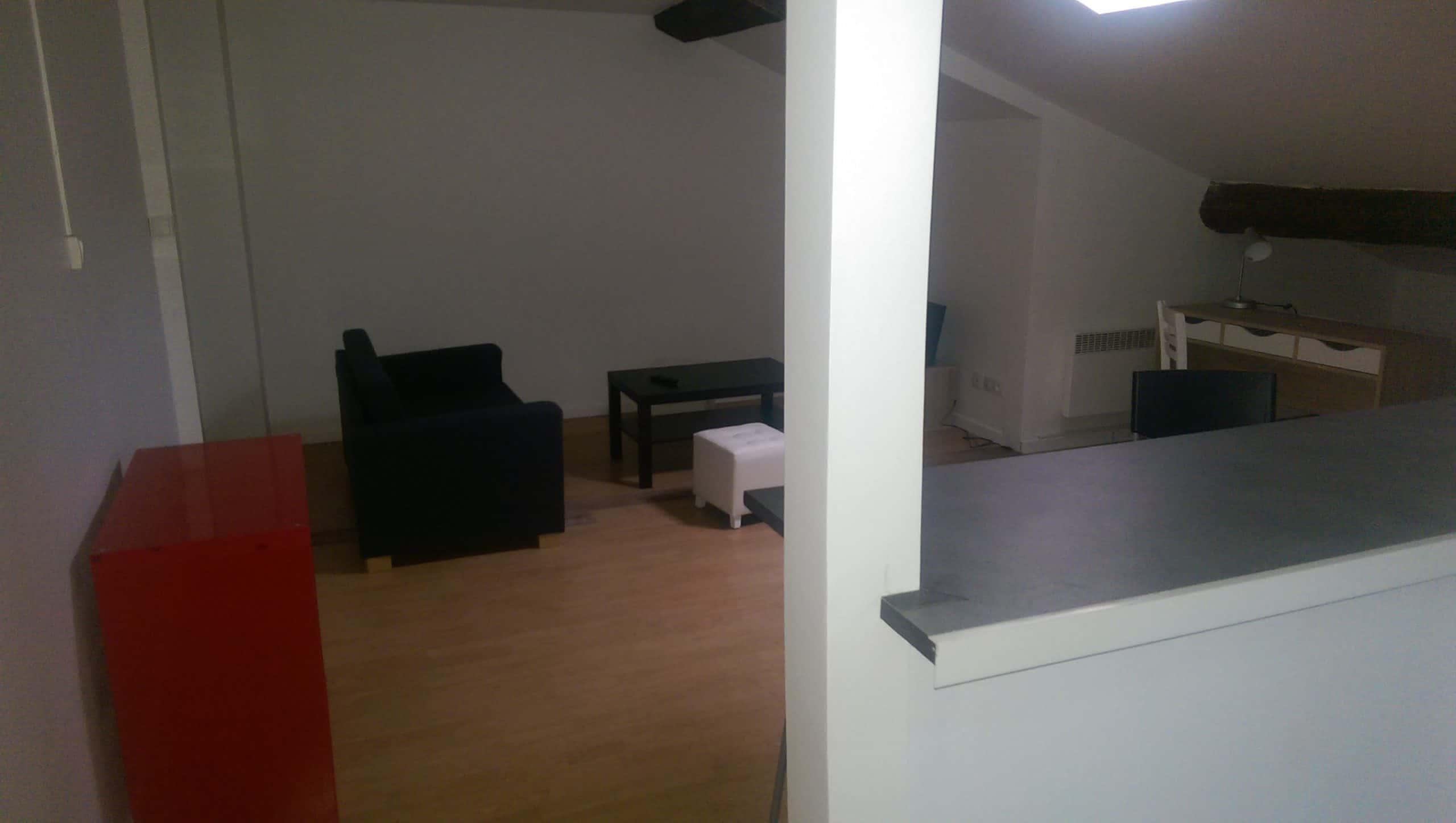 , Projet Creuses studio