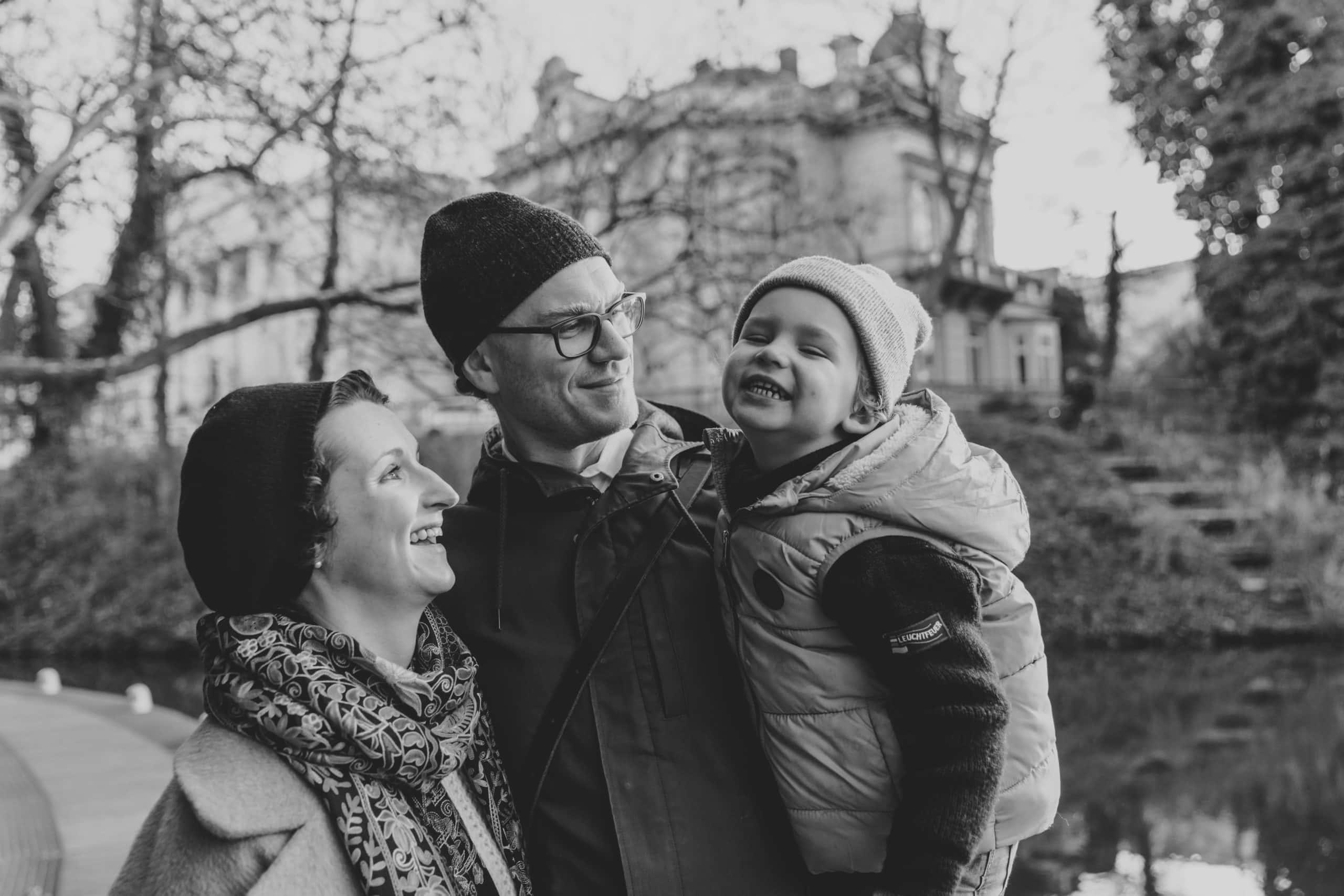 Familienfotos in Bremen Osterdeich Schwachhausen Viertel