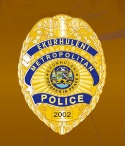 Ekurhuleni Metro Police