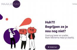 Maakjepunt.com portfolio tekstschrijver Kaj van der Plas
