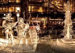 Carnaval d'hiver de Minneapolis et St Paul
