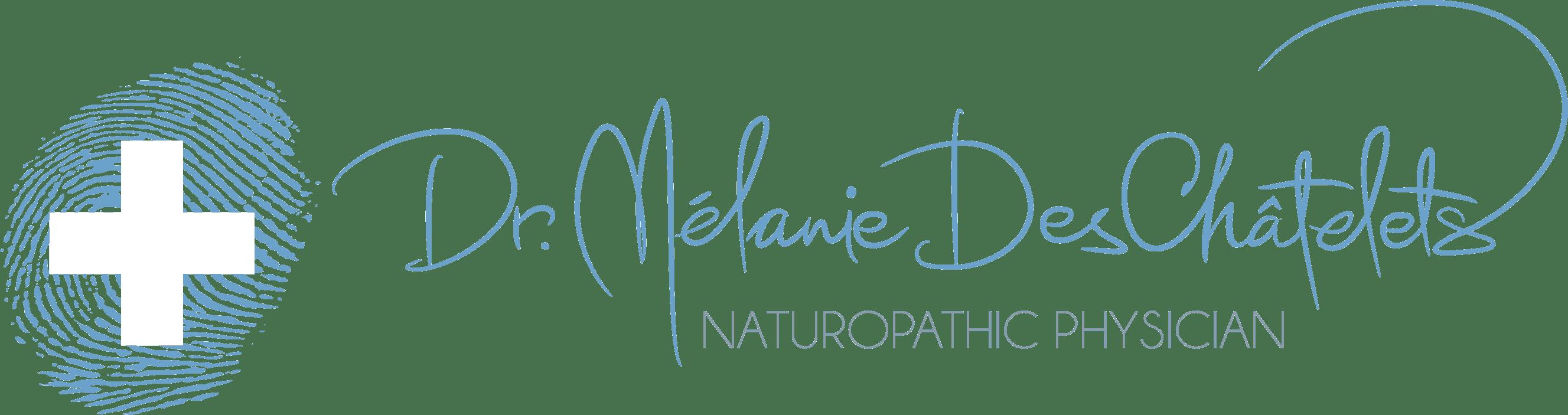 Dr Mélanie DesChâtelets ND : Naturopath Burnaby & Telemedicine BC