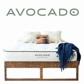 Avocado Natural Latex