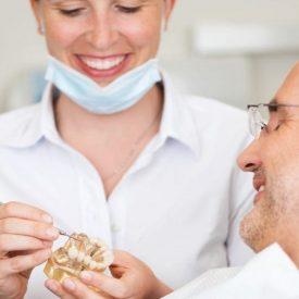 dental crowns for teeth