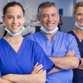 Dental Visit dentists