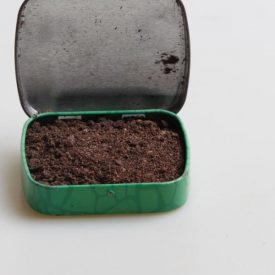 Dangers of Smokeless Tobacco