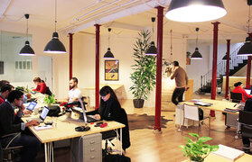 Small Coworking Space Ideas and Tips to Optimize It