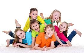 teaching kids to socialize