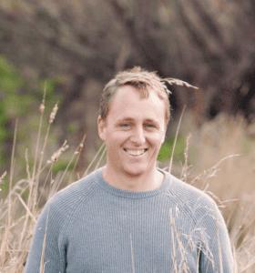 Jonathen Hindry owner of Adelaide Heat Pumps