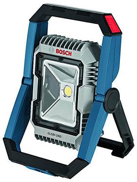 10. Bosch GLI18V-1900N 18V LED Floodlight