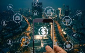Fintech Overtakes Bank, Becomes the Main Payment Option in Indonesia