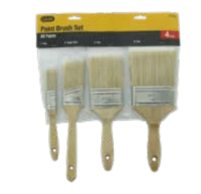 Wholesale Paint Brushes - Restoration and Contractor Supplies