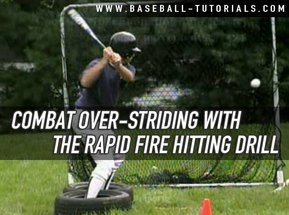 COMBAT OVERSTRIDING WITH RAPID FIRE HITTING DRILL copy