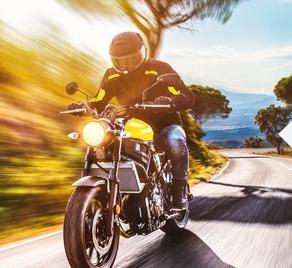 Motorcycle Insurance Quotes at Carolina Insurance Professionals